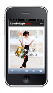 Cowbridge Application