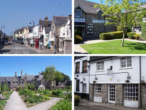Cowbridge scenes