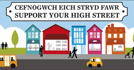 Support your High Street